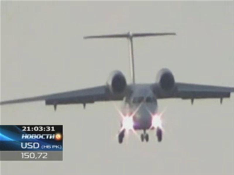 Причинами авиакатастрофы Ан-72 стали отказ приборов и неверные показатели высотомеров
