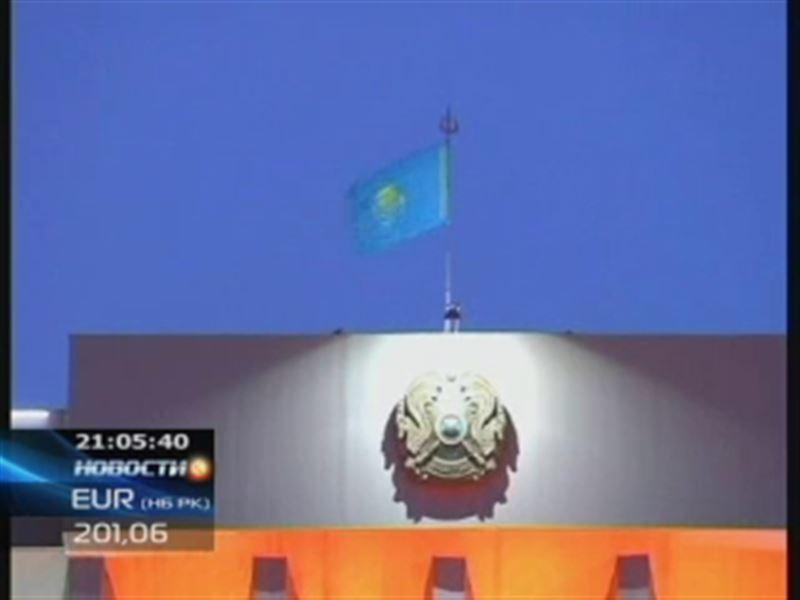Из столицы Казахстана приходят известия об очередных перестановках