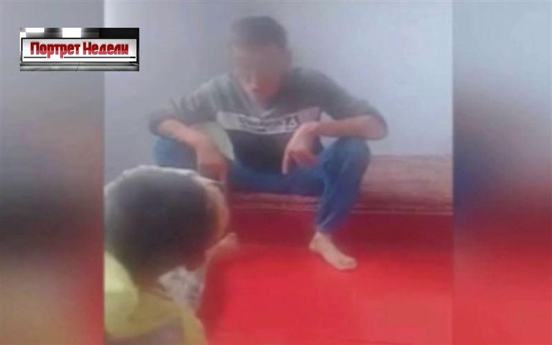 Портрет недели - Детоубийство. Отцы и дети, мужья и жены…Кыргызская трагедия –одни грабят, другиепогибают