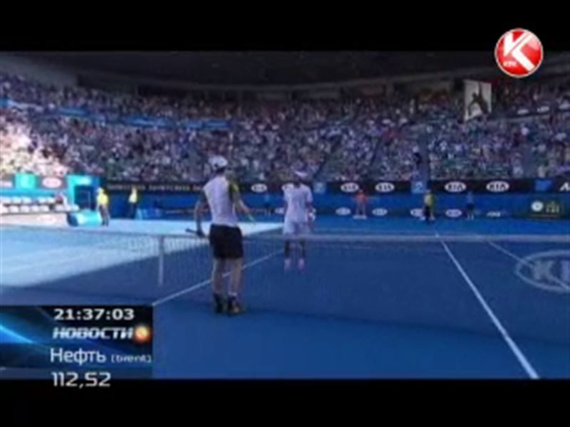 Ярослава Шведова в миксте добралась до полуфинала Australian Open