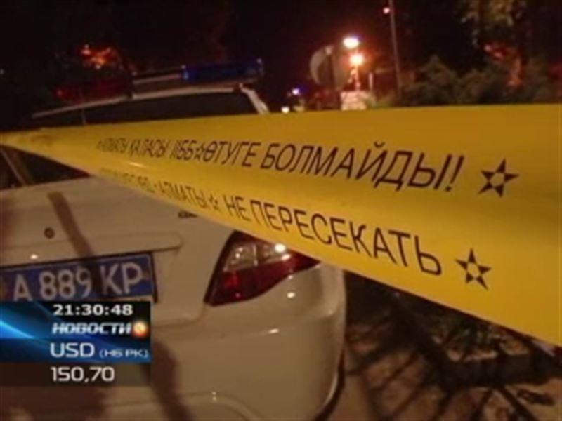 В Алматы начался суд над полицейским, застрелившим хулигана