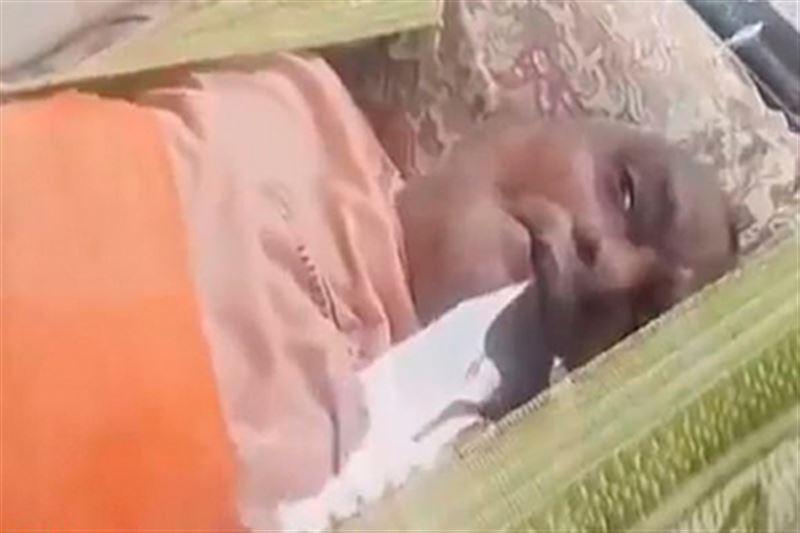 Пенсионер, считавшийся мертвым, 20 часов провел в морозильнике и ожил