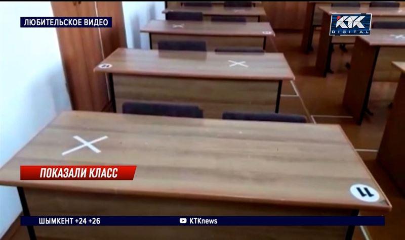 В школах Акмолинской области проверяют соблюдение саннорм