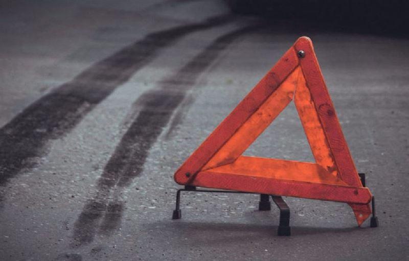 В Усть-Каменогорске эвакуатор насмерть сбил пешехода