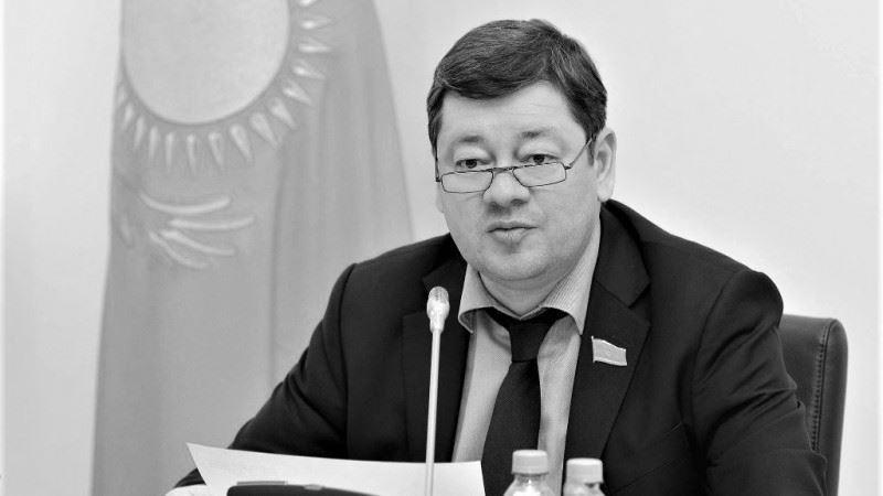 Депутат Глеб Щегельский қайтыс болды