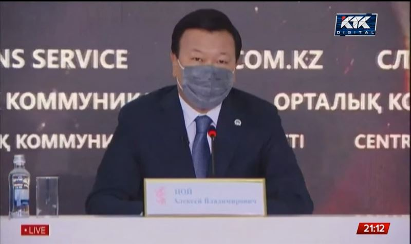 На большей части Казахстана ужесточили карантин