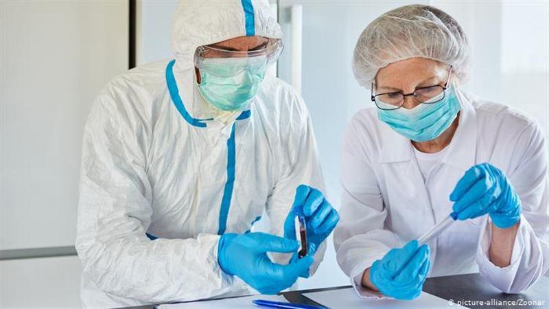 Өткен тәулікте 104 адам коронавирус жұқтырды