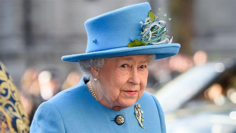 Королева Елизавета помиловала убийцу, который остановил теракт в Лондоне