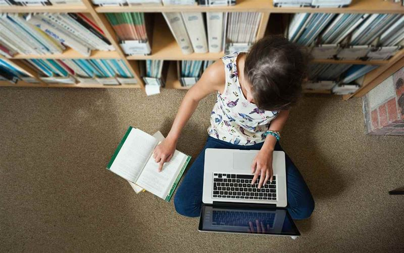 Жеті жасар оқушыны онлайн сабақ кезінде зорлады