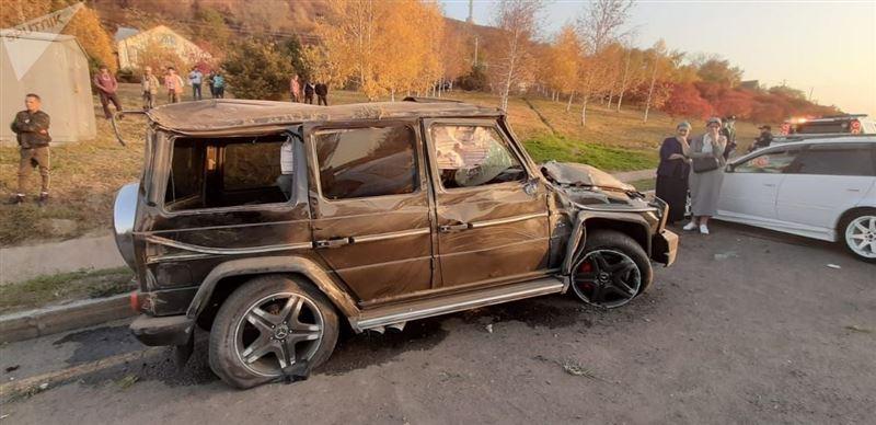 Человек погиб в результате аварии на ВОАД в Алматы