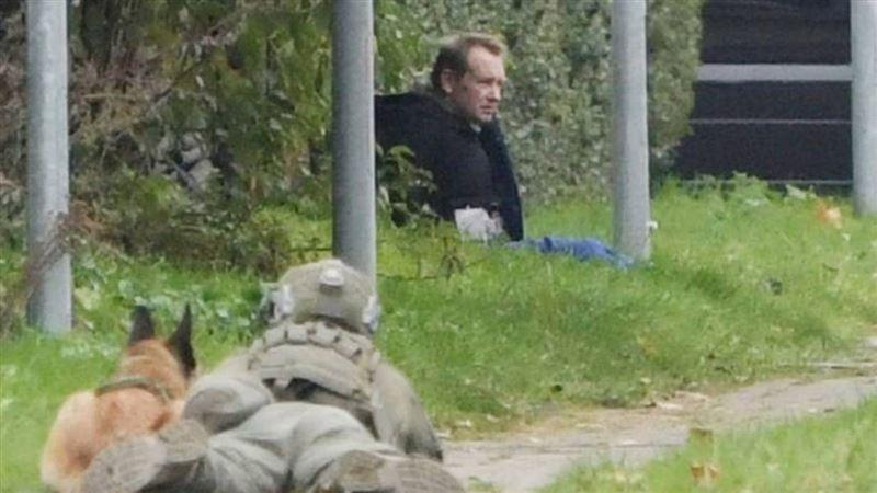 Задержан убийца журналистки, сбежавший из тюрьмы