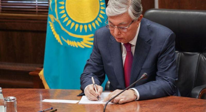 Токаев назначил дату проведения выборов в Мажилис