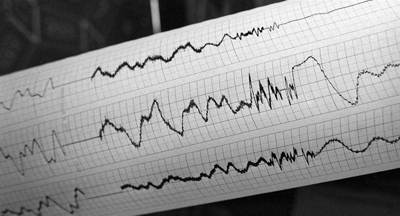 Близ Алматы зарегистрировано землетрясение
