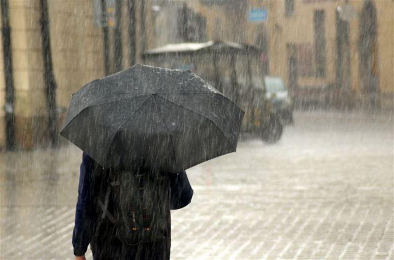 Дождь со снегом и похолодание ожидаются в Казахстане