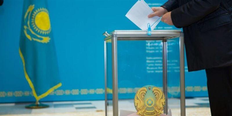 Стал известен бюджет выборов в Мажилис