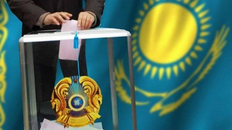 Мәжіліс депутаттығына кандидаттарды ұсыну 10 қарашада басталады