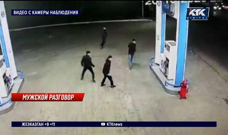 Из-за конфликта, закончившегося стрельбой, житель Уральска попал в реанимацию