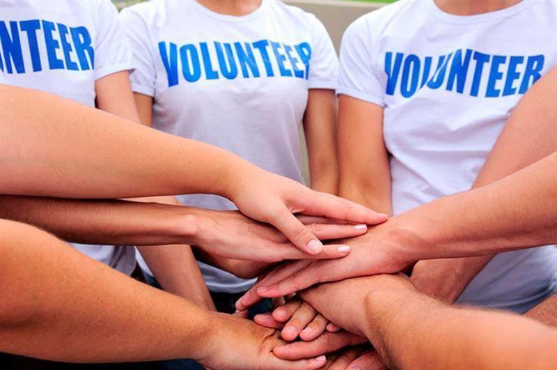 Прием заявок на конкурс на соискание международной премии «Волонтер года» стартует 26 октября