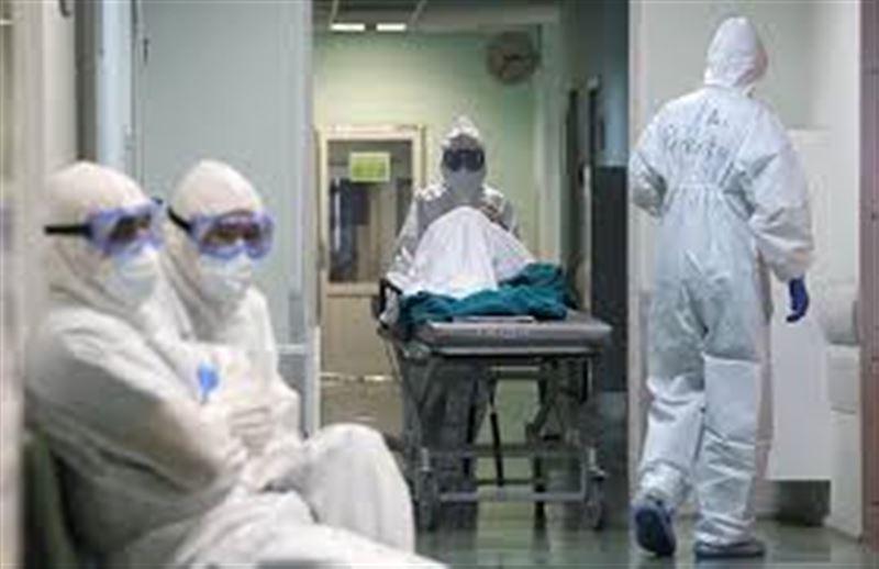 Коронавирус пен пневмониядан тағы бес адам қайтыс болды