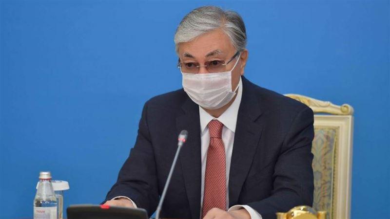 О чем говорил глава государства во время заседания НСОД