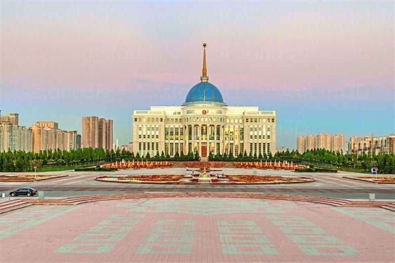 Президент провел встречу с Умирзаком Шукеевым