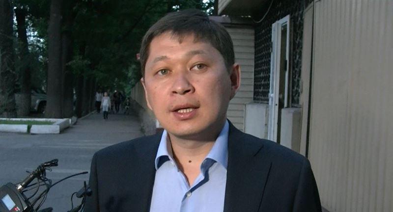 Қырғызстанның экс-премьеріне іздеу жарияланды