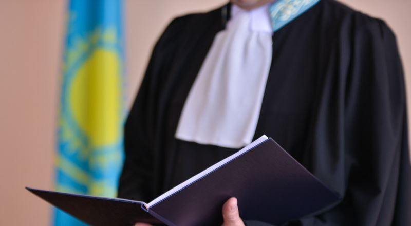 Главы государства призвал суды выстраивать открытый диалог с обществом