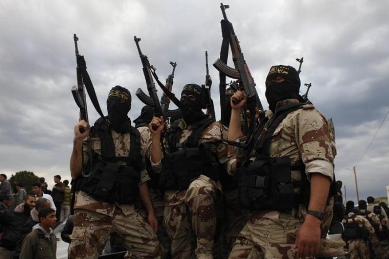 Группа главарей «Аль-Каиды» в Сирии уничтожена