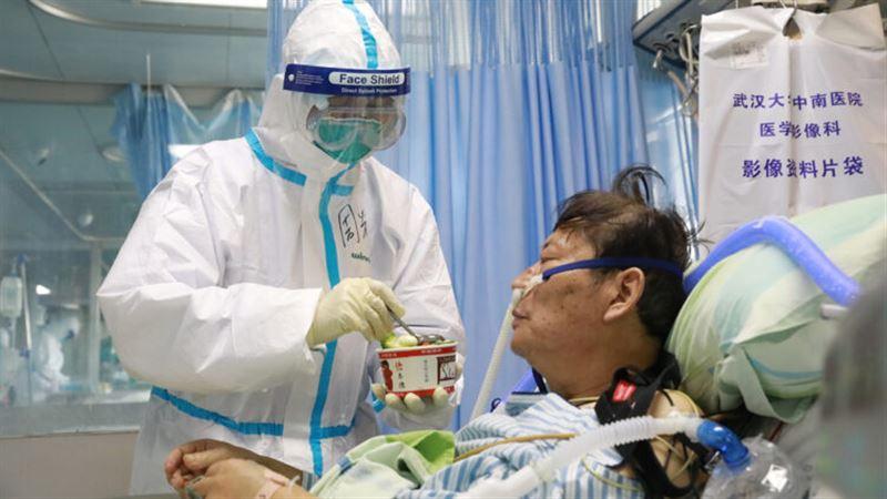 Елде тағы 73 адам коронавирустан емделіп шықты