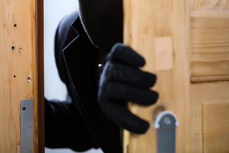 В Кокшетау задержан серийный домушник, на счету которого восемь преступлений