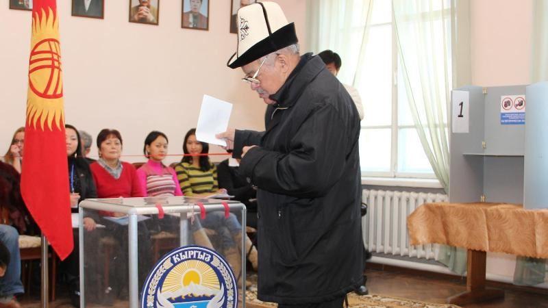 Президент сайлауы өтетін күн жарияланды