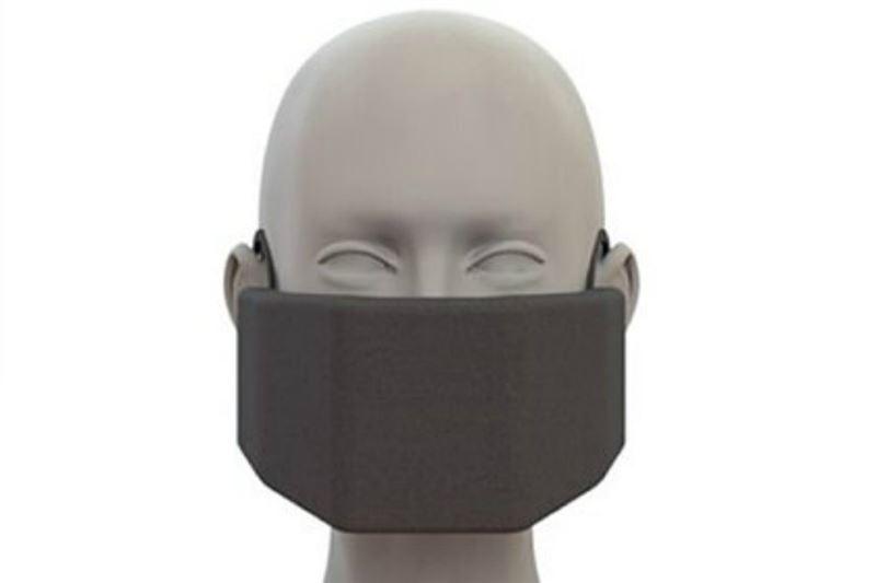АҚШ ғалымдары вирусты өлтіретін маска жасады