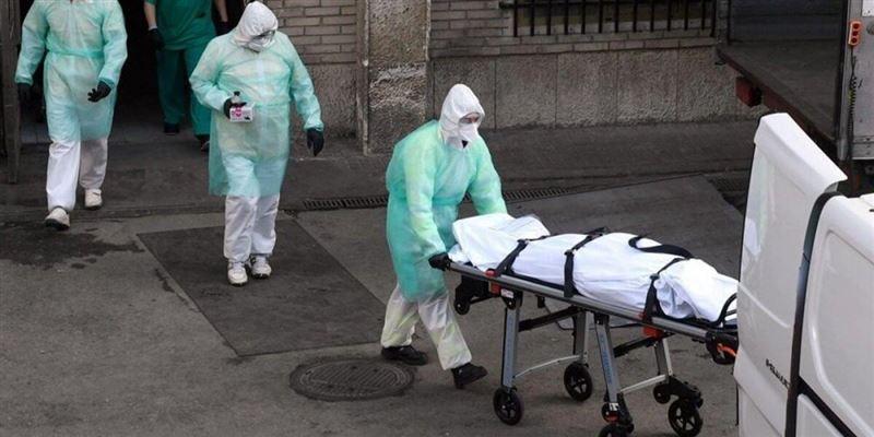 Өткен тәулікте коронавирус пен пневмониядан алты адам қайтыс болды