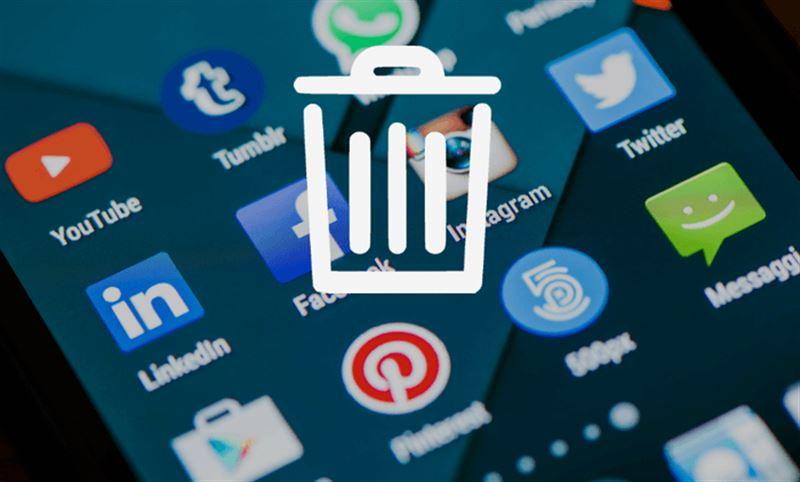 «Сложно обнаружить и стереть»: эксперты назвали приложения, которые нужно удалить со смартфона