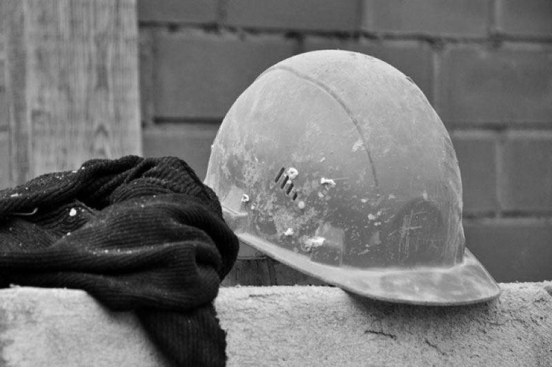 Павлодарда құрылыс нысанында жұмысшы қаза тапты