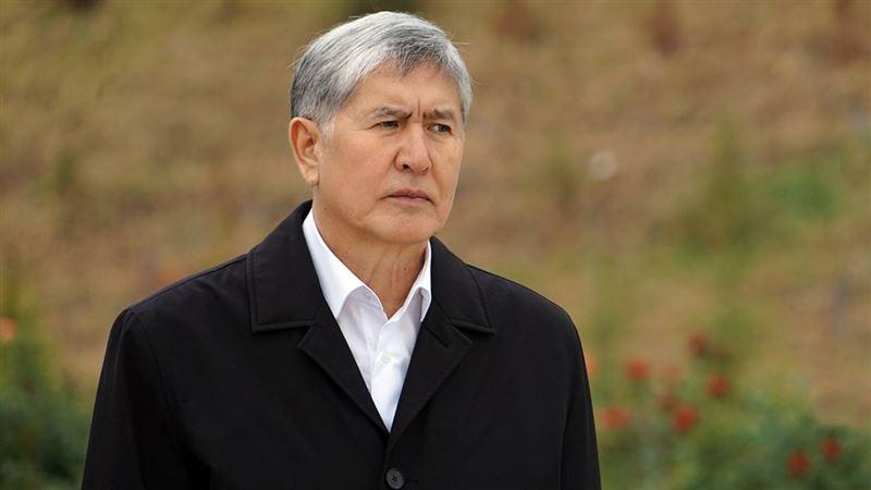 Бывший глава Кыргызстана объявил голодовку