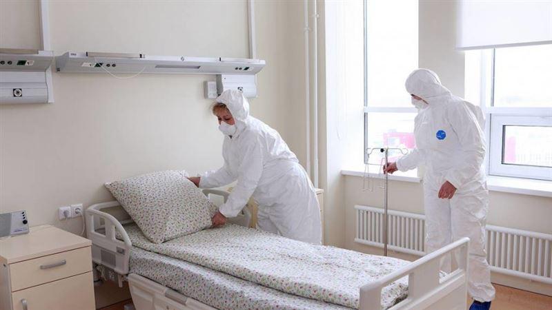 Қазақстанда өткен тәулікте 91 адам коронавирус індетінен емделіп шықты