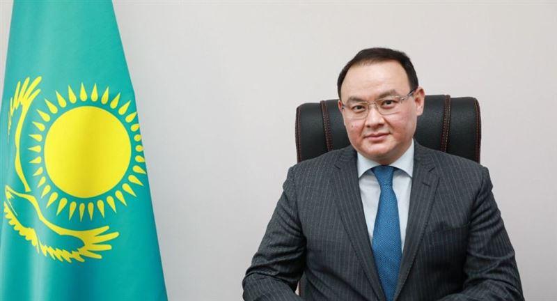 Кто стал первым заместителем акима Атырауской области