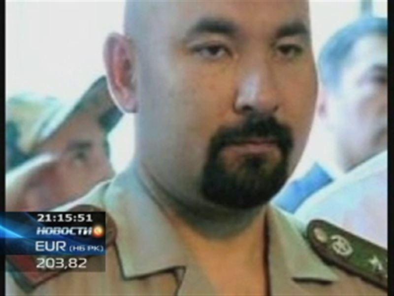 Начальника Главного управления вооружений подозревают в получении крупной взятки