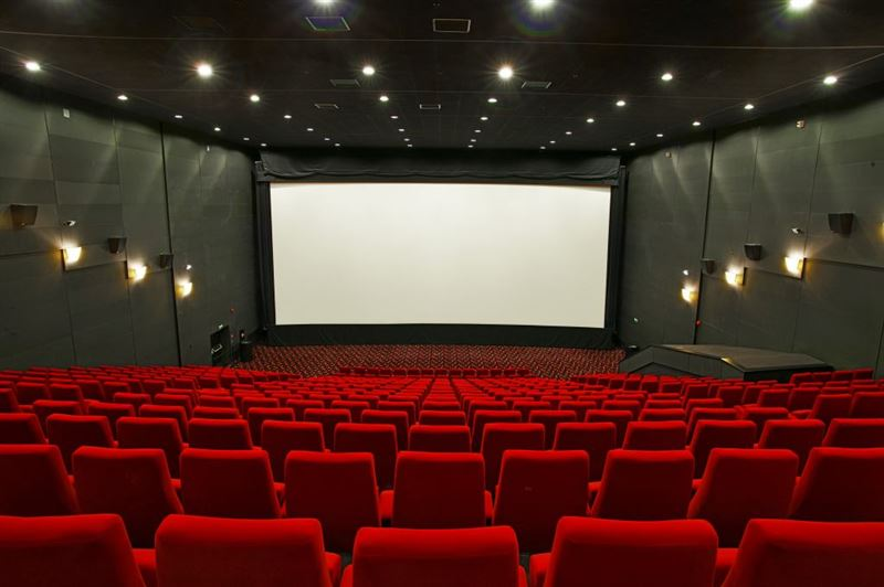Стали известны критерии для открытия кинотеатров