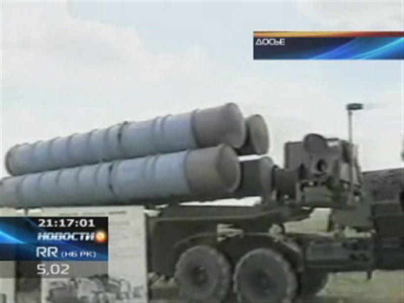 Казахстан и Россия объединили системы противовоздушной обороны