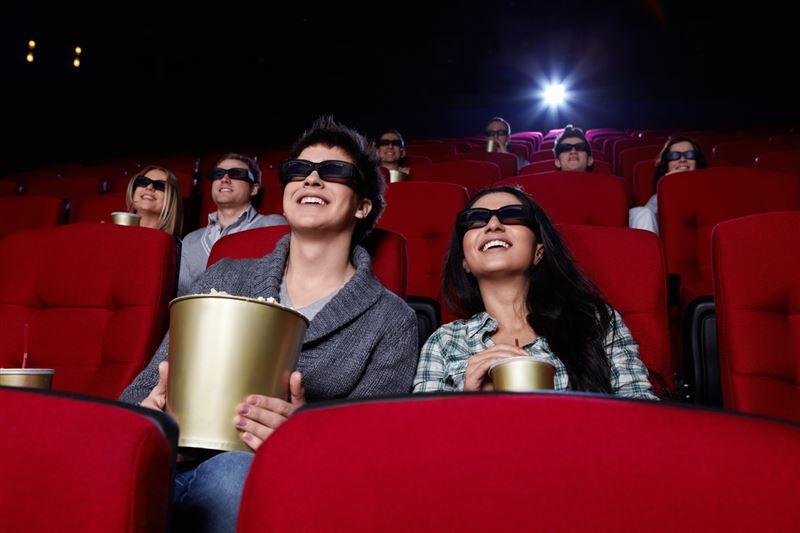 Қазақстанның қай өңірлерінде кинотеатрлар ашылатыны белгілі болды