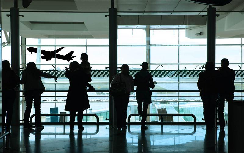 Пассажирок заставили раздеться в аэропорту Катара