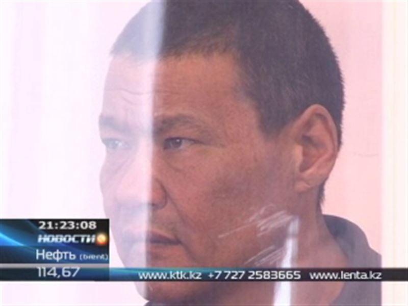 Уральского педофила приговорили к 17 годам строгого режима