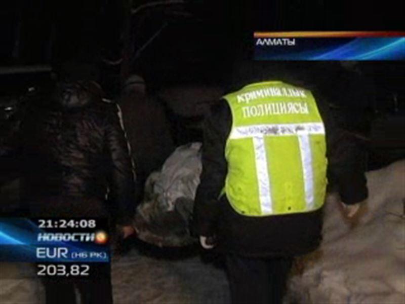 В Алматы заживо сгорела 72-летняя бабушка