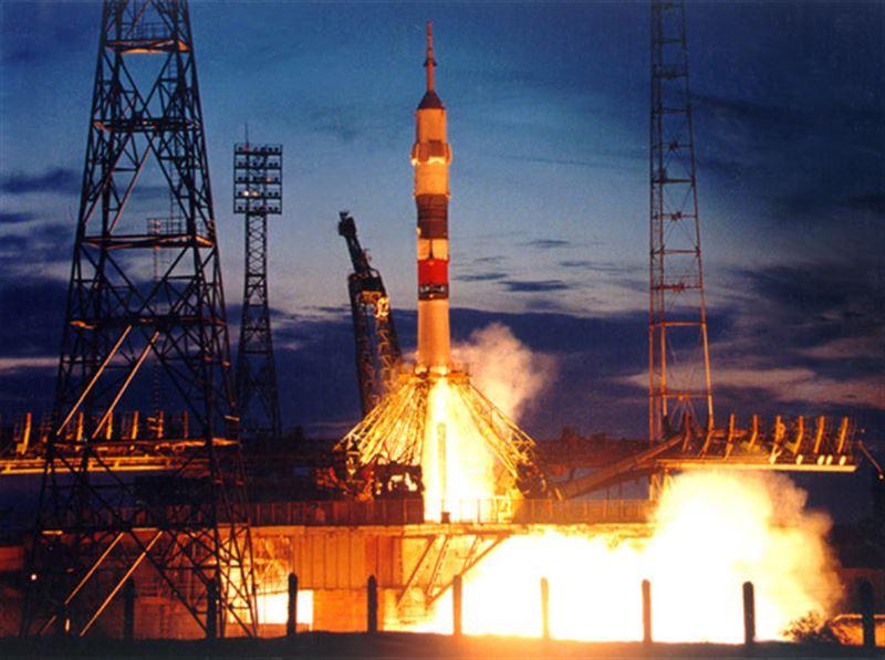 С Байконура в следующем году планируют запустить спутники Южной Кореи, Италии, США
