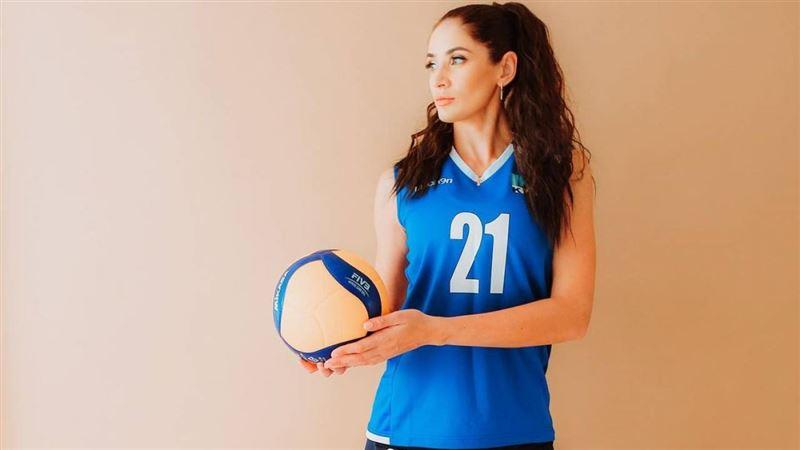 Казахстанская волейболистка узнала гонорар за съемки в порно