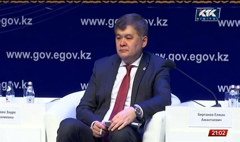 Экс-главу Минздрава Елжана Биртанова задержали – СМИ