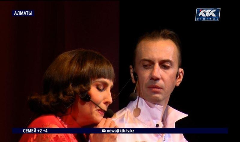 Премьера в театре имени Сац: «самый сложный спектакль от первого до последнего слова»