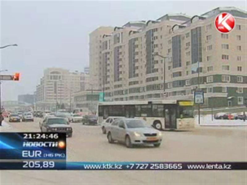 Астана оказалась самым «убыточным» регионом Казахстана!